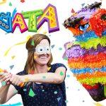 Pinata: accesoriu nelipsit de la petrecerile de copii